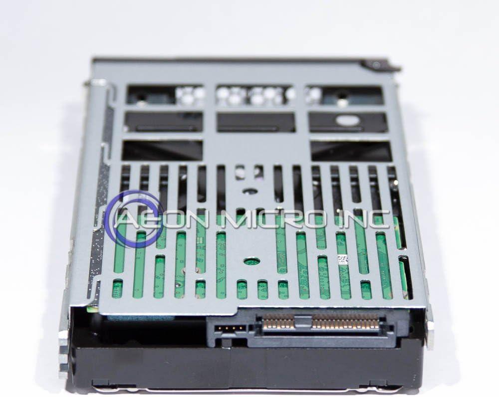 Dell YY34F 2TB 7200RPM SAS 3.5Inch Hard Drive W//Tray