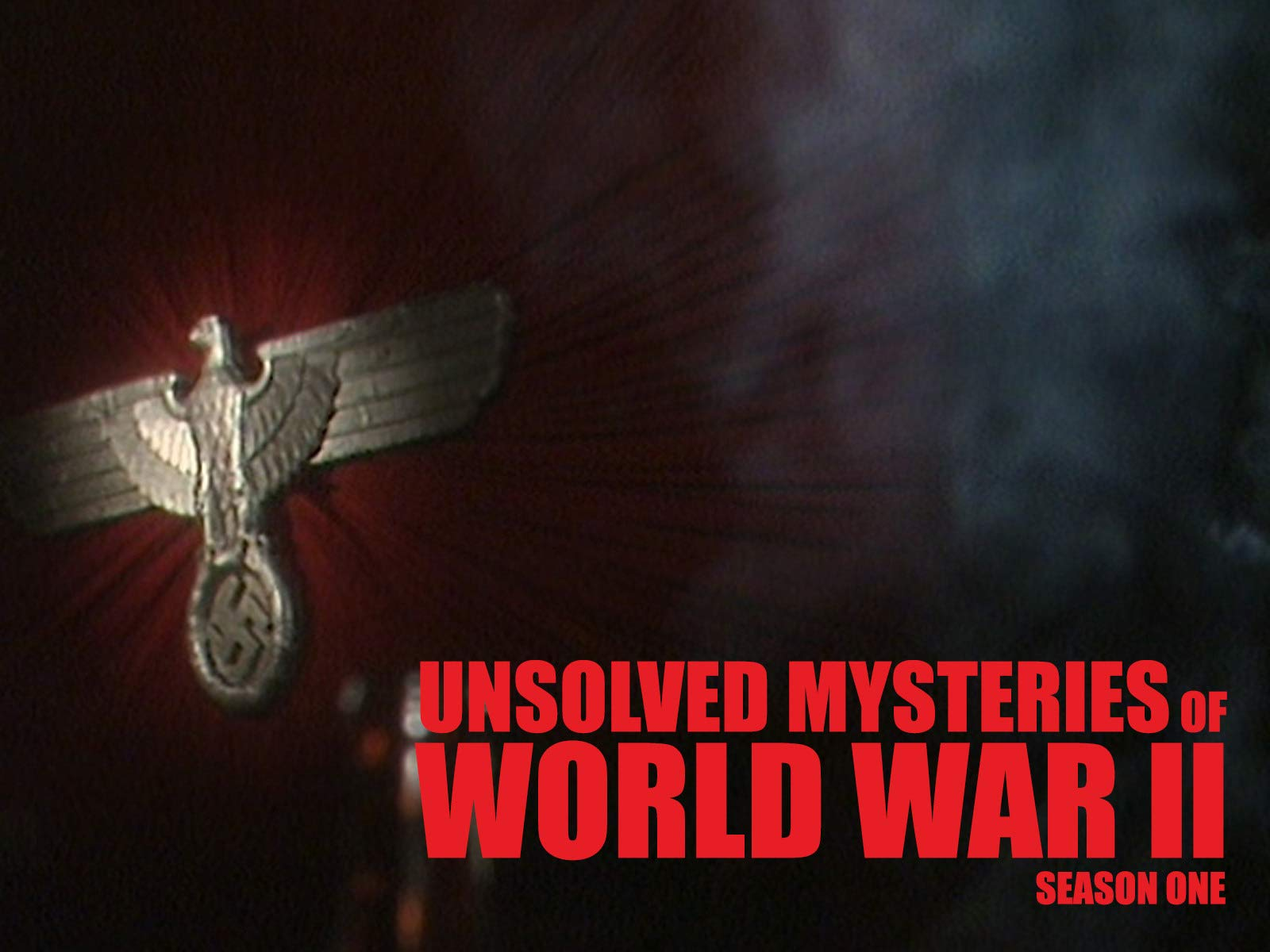 Amazon com: Watch Unsolved Mysteries of World War II | Prime