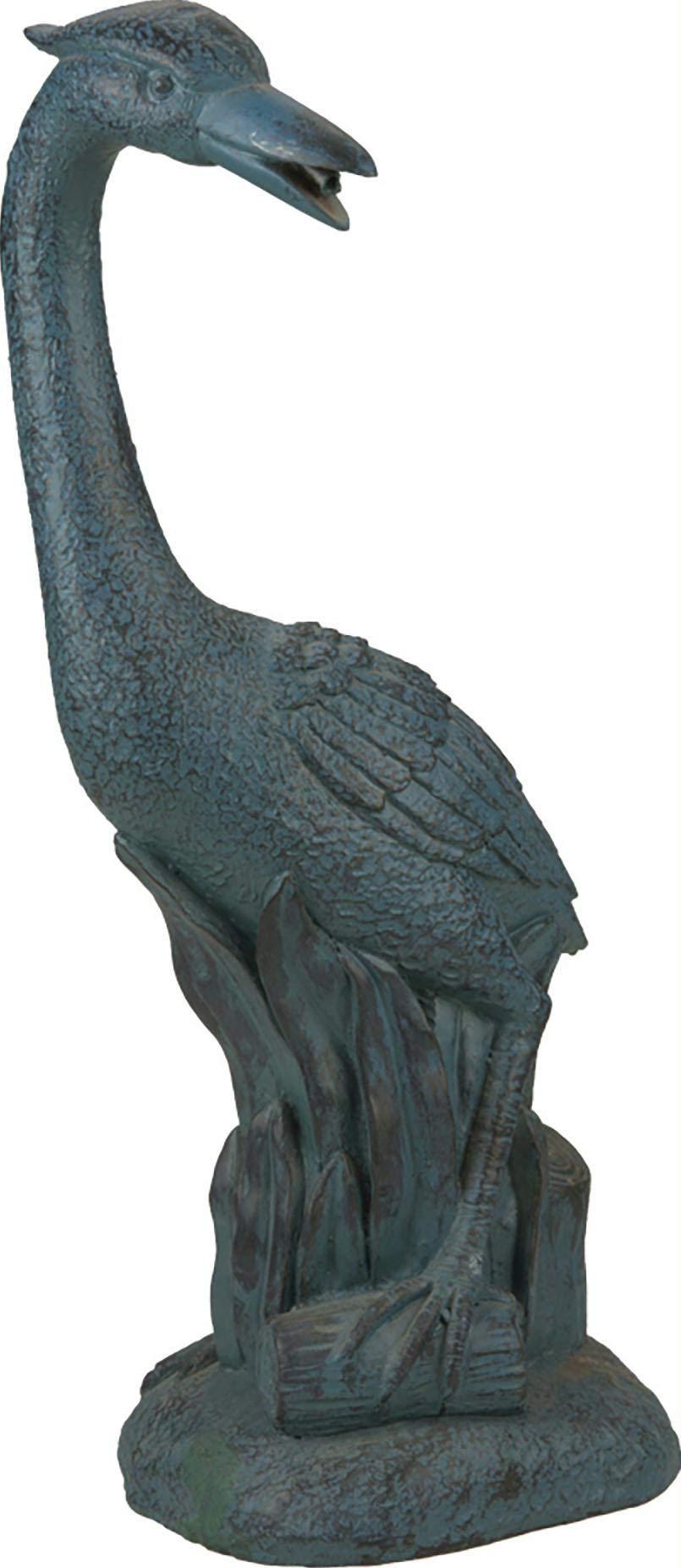 Heron Spitter