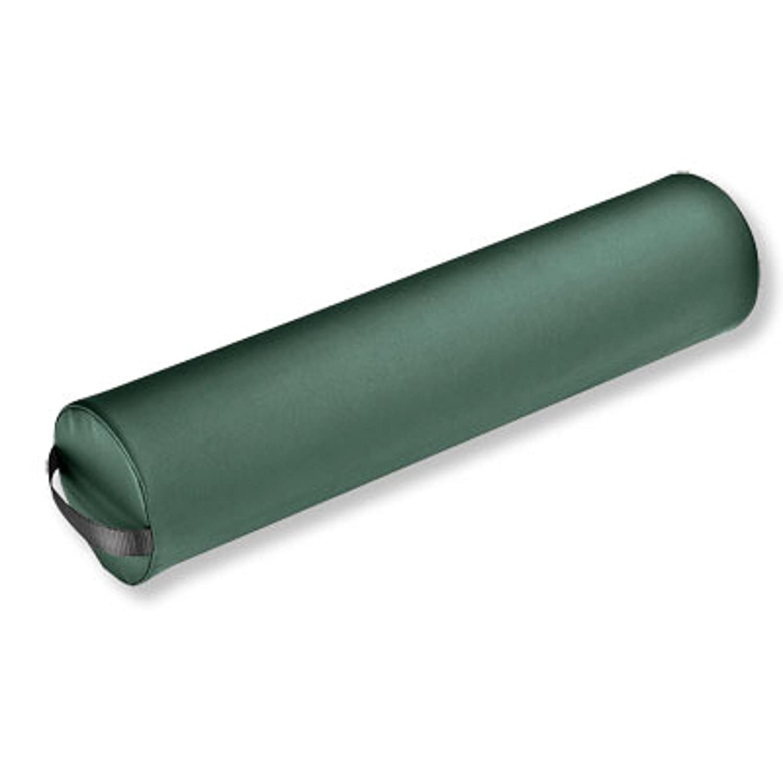 3B Scientific W60619JG Jumbo Full Round Bolster, Green: Industrial & Scientific