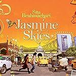Jasmine Skies   Sita Brahmachari
