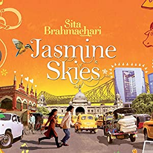Jasmine Skies Audiobook