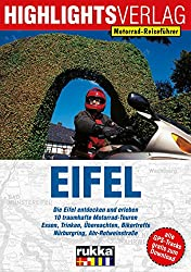 Eifel: In Deutschland unterwegs. Motorrad-Touren