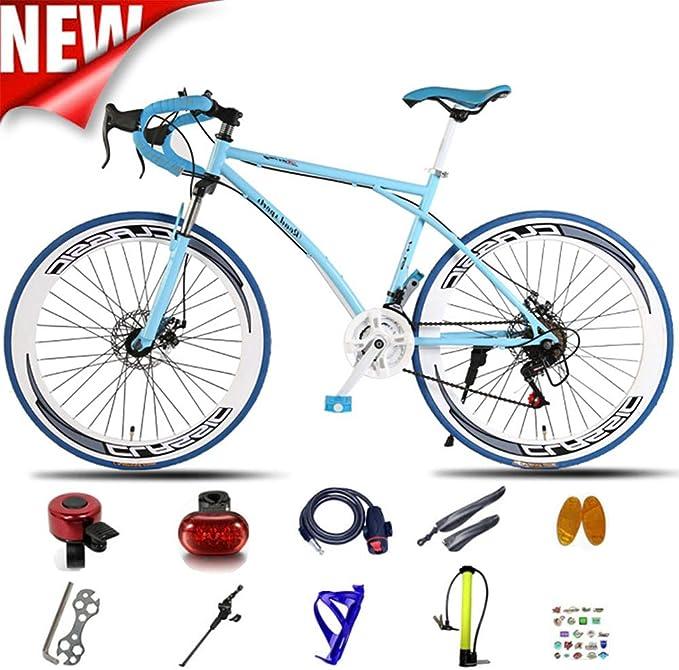 ATGTAOS Road Bike
