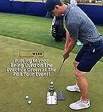 Shaun Webb's, PGA, Putting Mirror