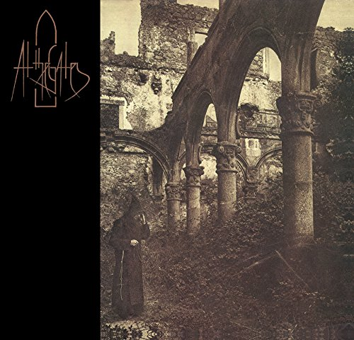 At The Gates - Gardens of Grief