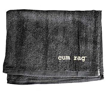 Cum on rag