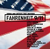 Music Inspired By Fahrenheit 9/11