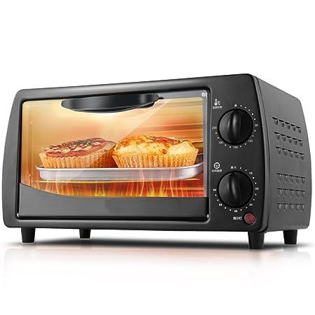 DULPLAY Horno tostador, Mini, Capacidad de 9l, Comedor digital ...