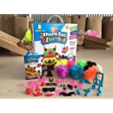 Thorn Ball Clusters Mega Pack 400pc With Guidebook & Extra Accessories