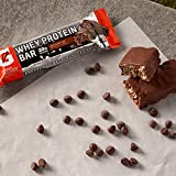Gatorade Whey Protein Bars, Variety Pack, 2.8 oz