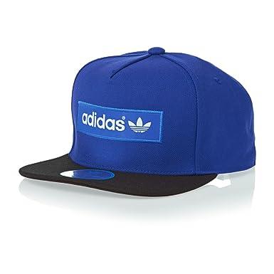 adidas Originals Trefoil Originals Cap in Blue - OSFL  adidas ... 263b88e4f15c
