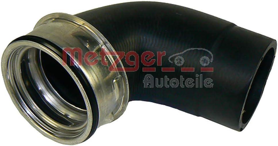 Metzger 2400116 Ladeluftschlauch