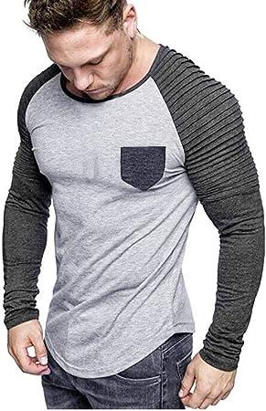 style_dress - Jersey para Hombre, Color Negro, Camiseta ...