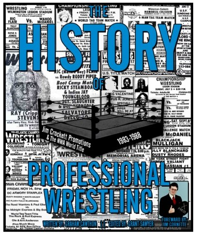a history of professional wrestling The history of professional wrestling professional wrestling, a sport and performing art, is a popular form of entertainment in north america, latin america, europe, and japan beginning in france around 1830, wrestling became a popular sport in europe, the austro-hungarian empire and north america during the 19th century.