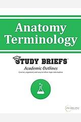 Anatomy Terminology Kindle Edition