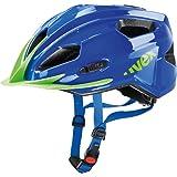Uvex 2016 Quatro Junior Bicycle Helmet - S414258