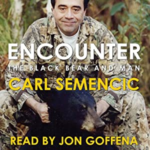 Encounter Audiobook