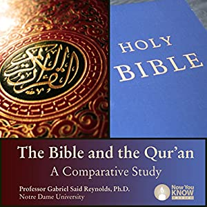 The Bible and the Qur'an: A Comparative Study Speech