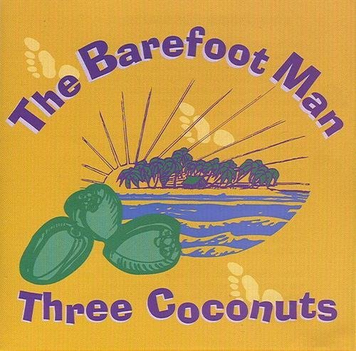 Price comparison product image Three Coconuts - The Barefoot Man