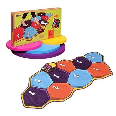 B Toys 44254 - Mat avec Musique - 66 x 138,7 cm