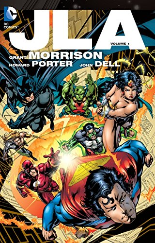 justice league united - 8