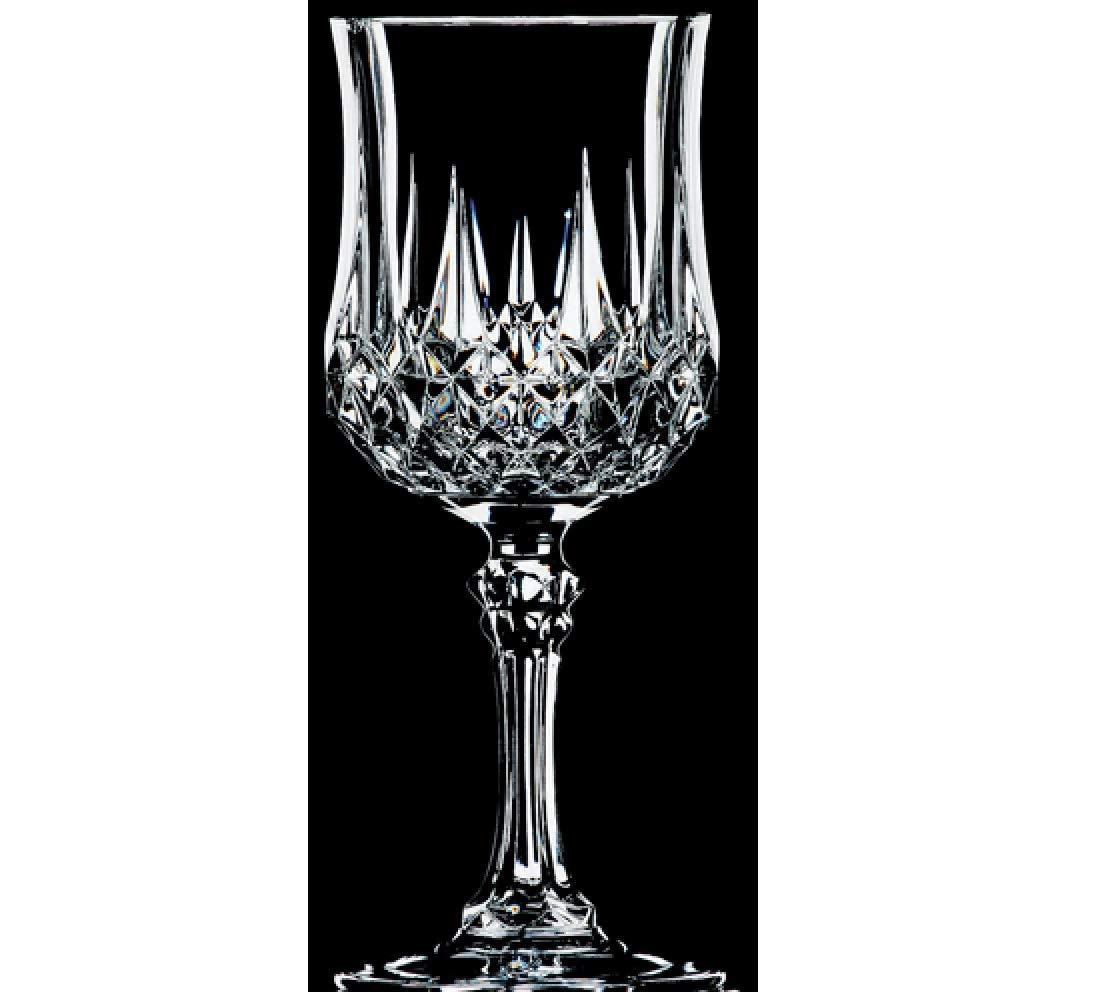 CRISTAL D'ARQUES(クリスタルダルク) ロンシャン ワイン250 6個入 B07QB1GFSR