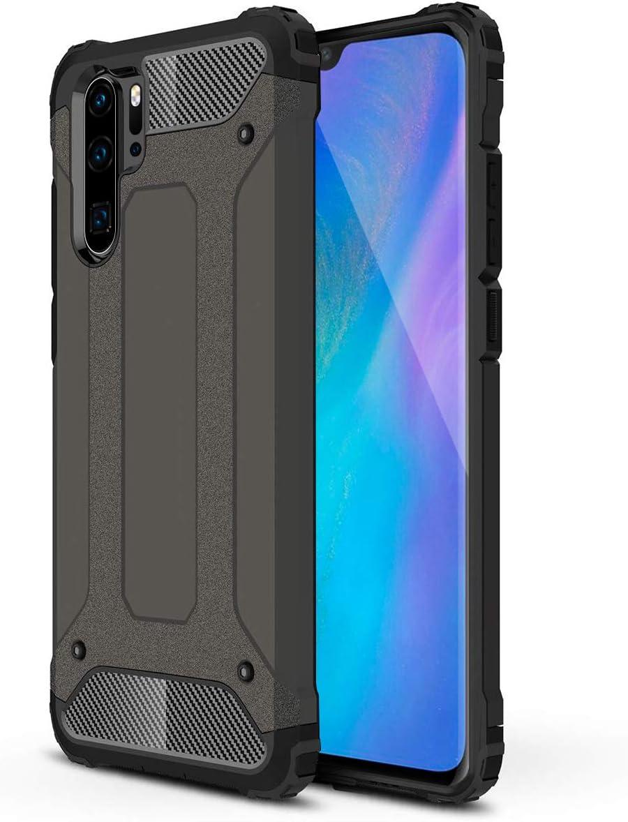 Olixar Funda Huawei P30 Pro Dual Layer Armour: Amazon.es: Electrónica