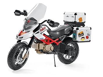 Peg Perego - Moto Ducati Hypercross