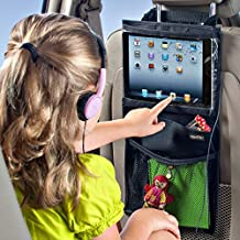 High Road iPad and Tablet Car Seat Back Organizer