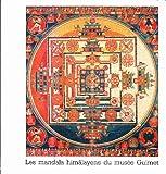 Les Mandala himâlayens du Musée Guimet : Musée national Message biblique Marc Chagall, Nice, 4 juillet-2 novembre 1981