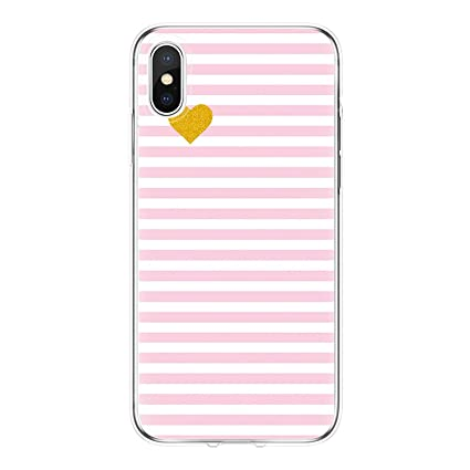 Amazon.com: for iPhone X Xs Max XR 5 SE 6s S 7 8 Plus for ...