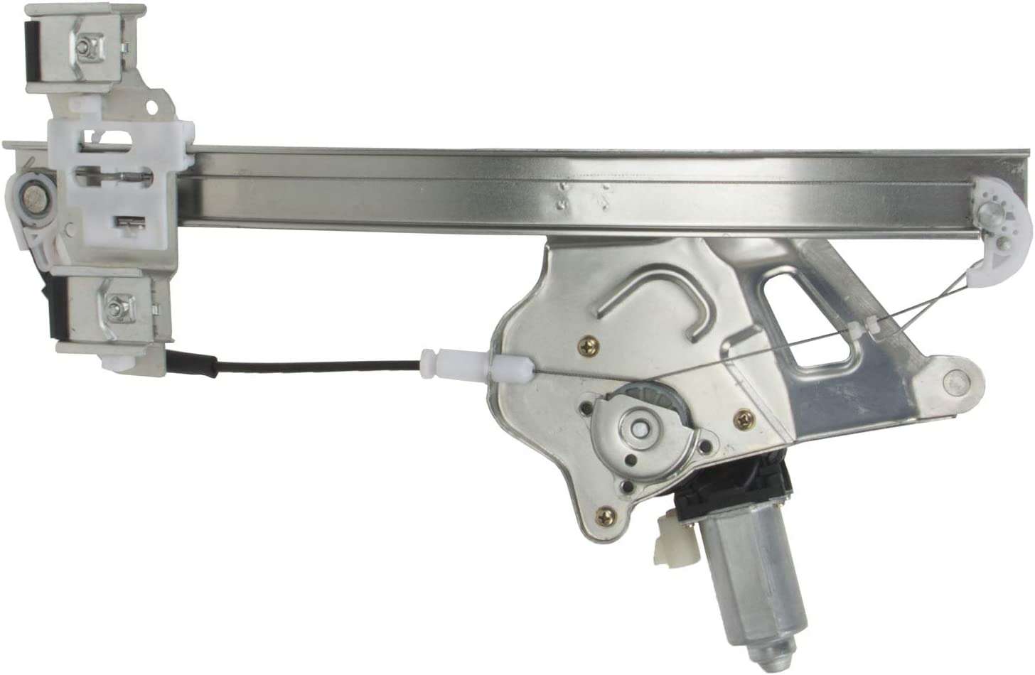 ACDelco 11A26 Professional Front Passenger Side Power Window Regulator with Motor