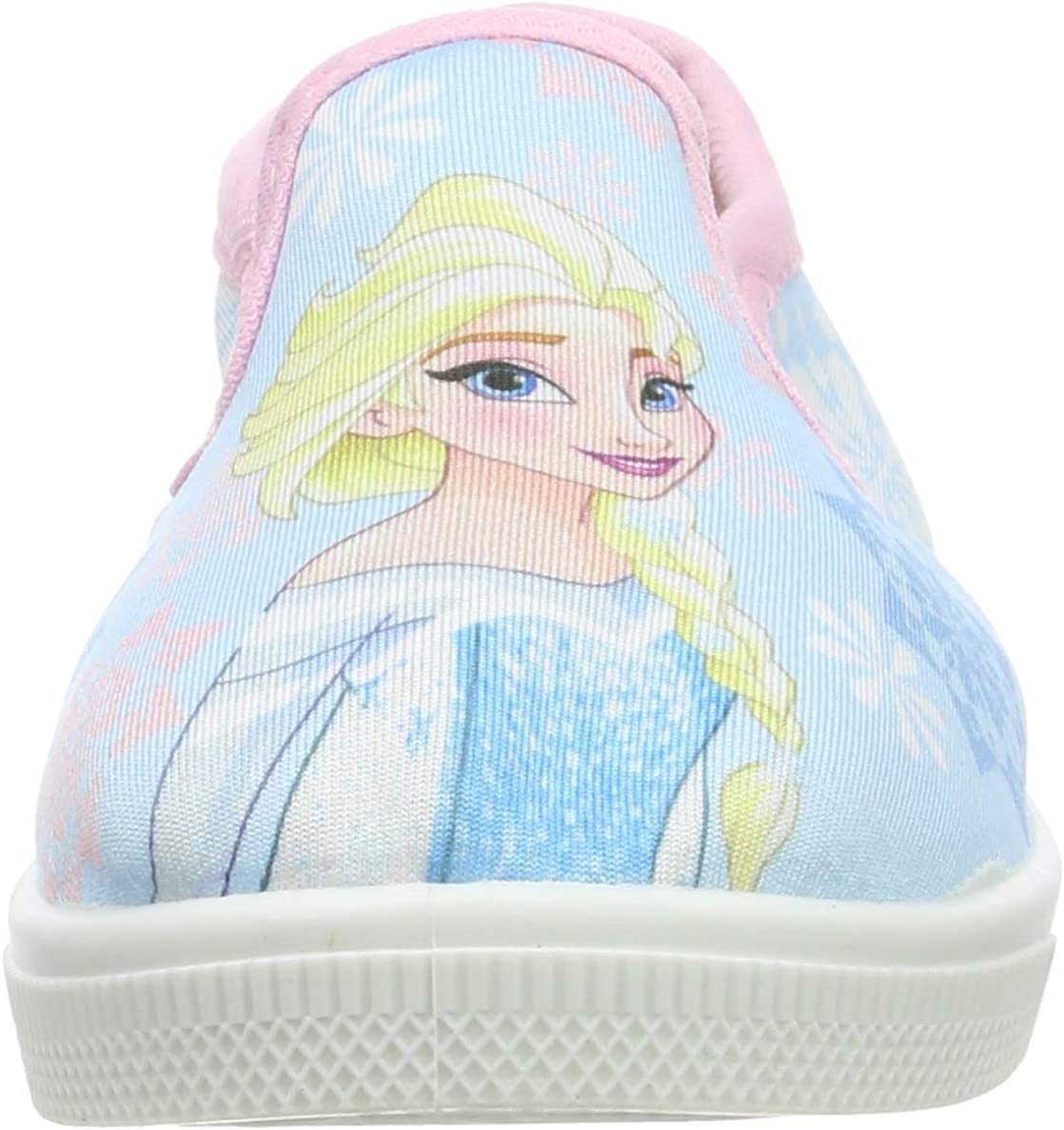 Die Eisk/önigin M/ädchen Girls Kids Slipon Sneakers Slip On Sneaker
