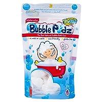 TruKid Bubble Podz, 24-Count, Watermelon – Kids Bubble Bath for Sensitive Skin – Bath Bubbles in Water Soluble Pods – Pediatrician and Dermatologist Tested – Natural Toddler Bubble Bath