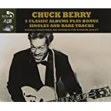 5 Classic Albums - Chuck Berry