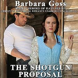 The Shotgun Proposal