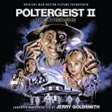 Poltergeist II: The Other Side (3CD Original Soundtrack)
