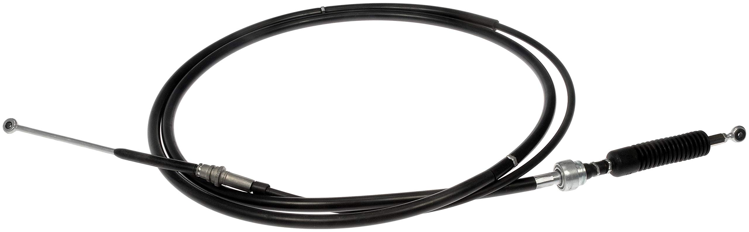 Dorman 924-7016 Gearshift Control Cable Assembly for Select Chevrolet / GMC / Isuzu Models