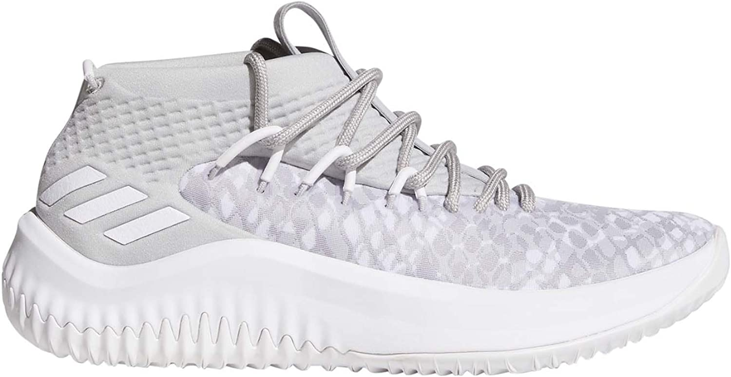 dame 4 white and black