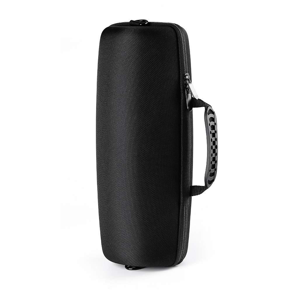 Docooler Housse de Protection Rigide pour Voyage avec /étui de Transport EVA Housse de Protection avec bandouli/ère pour JBL Xtreme 2 Smart Speakers C/âble de Recharge USB Accessoires de Ligne Audio
