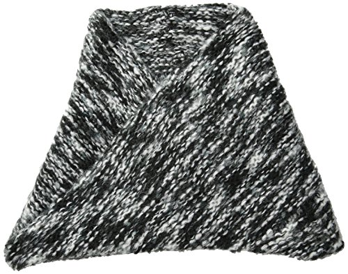 Pistil Designs Women's Indy Neck Warmer, Charcoal, One Size
