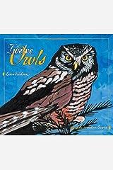 Twelve Owls Kindle Edition