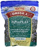 Health From The Sun Omega-3 FiProFlax Premium Cold-Milled Flax Review