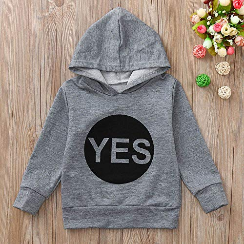 Pullover Tops Printed Women Gray Hooded Family Sleeves Matching Outfits Family Kid Clothing Sweatshirts Baby amp; Clothes Letter Long Mother Me CYSwS01qPx