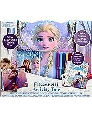 Frozen II Activity Tote