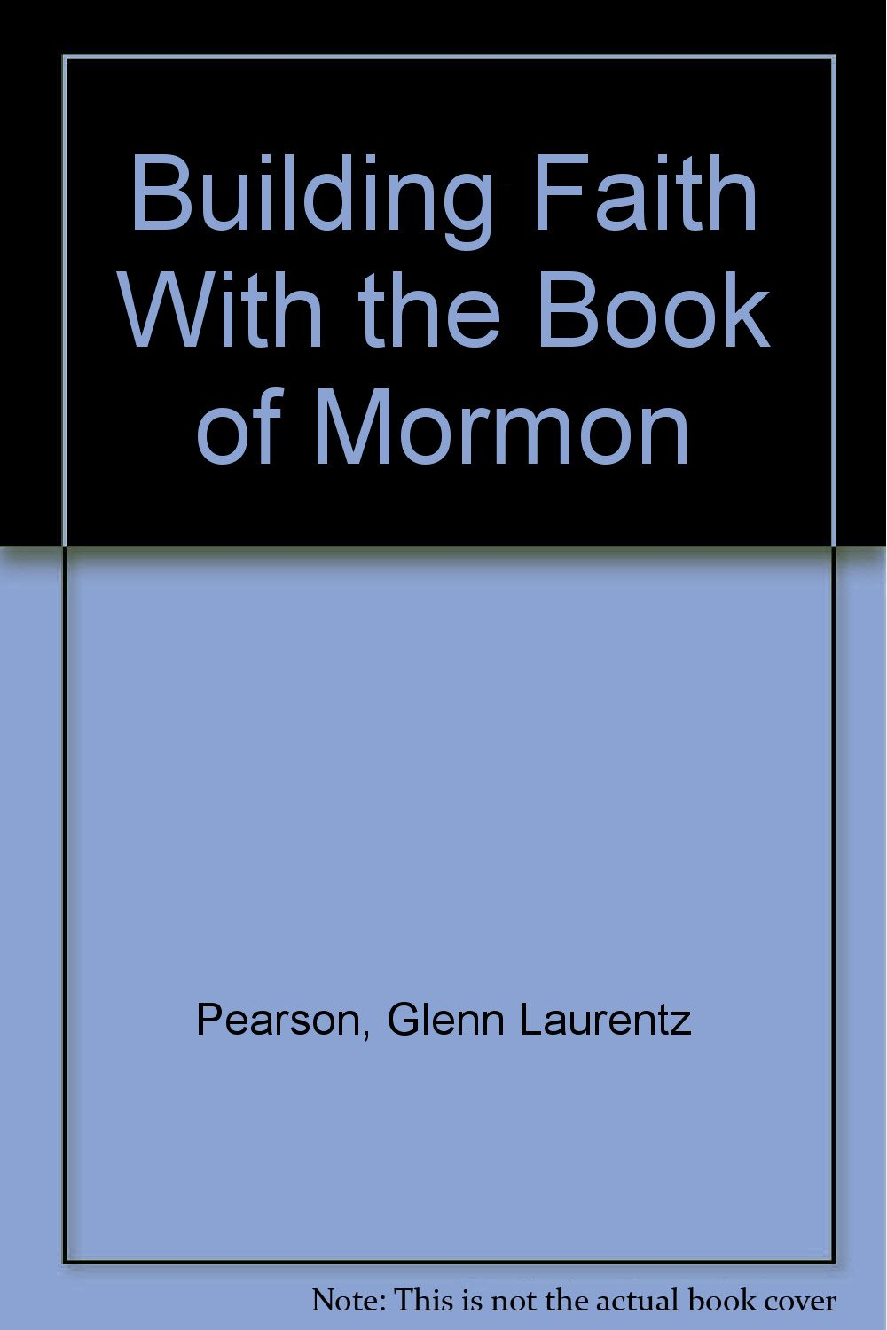 Download Building Faith With the Book of Mormon pdf