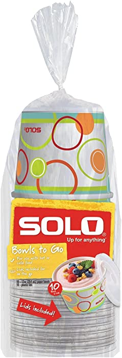 Top 9 Solo Food Storage With Lids