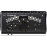 Behringer XENYX CONTROL2USB Amplificador auriculares