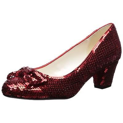 The Highest Heel Women's Wizard of Oz Dorothy Pump   Pumps